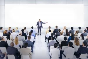 Kako izboljšati poslovno predstavitev