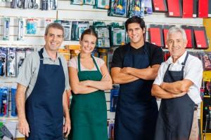 Odpravljene omejitve za opravljanje poklica trgovca in poslovodje