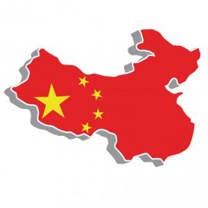 vstop  na kitajski trg