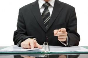 Vezane knjige računov: Davčni inšpektorji nad podjetnike z globami