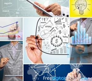 Izpopolnjevanje znanj v podjetniškem okolju