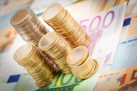 Evropska sredstva