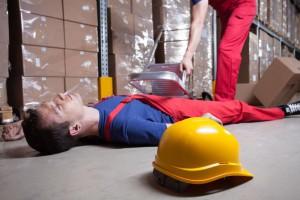 Varnost in zdravje pri delu: Nasilje v službi vse pogostejši dejavnik tveganja