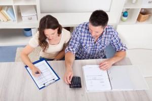 Doplačilo dohodnine: Izkoristite obročno odplačevanje