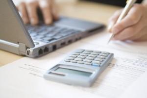 Kdaj mora zavezanec sam vložiti napoved za odmero dohodnine?