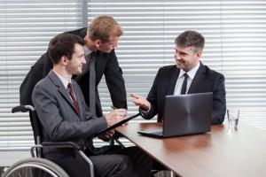 Neprijavljeni invalidi se ne vštevajo v kvoto