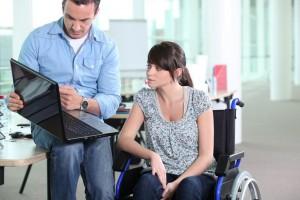 Odločba o invalidnosti in prijava v zavarovanje