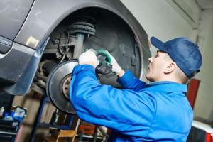 Standardna klasifikacija dejavnosti: Vzdrževanje in popravila motornih vozil (3. del)