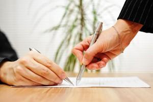 Aneks k pogodbi o zaposlitvi