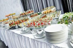 Registracija živilske dejavnosti obvezna tudi za catering