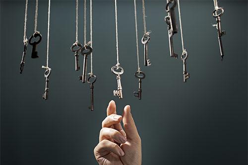15 ključev za uspešno podjetniško pot