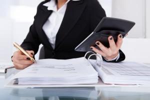 Neoddan obračun DDV podjetnike stal skoraj 2,8 milijona evrov