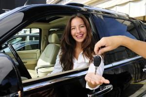 Z rabljenim avtomobilom do nižje bonitete za zaposlenega