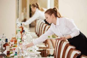 Opravljanje gostinske dejavnosti