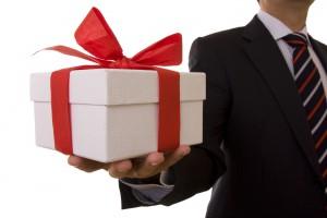 obdavčitev daril