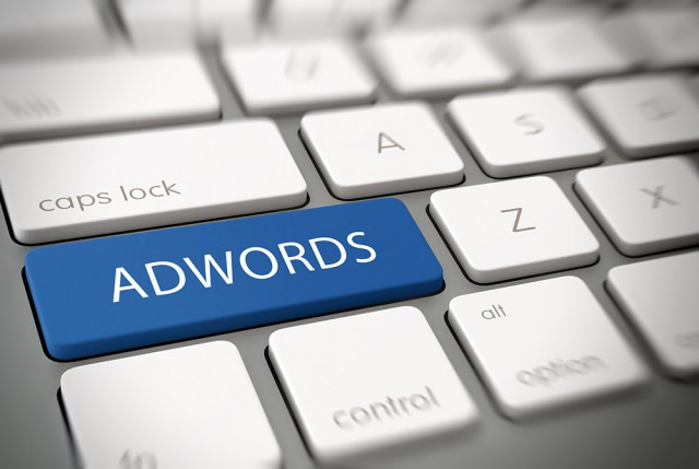 Osnove AdWords oglaševanja
