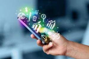 Za upravljanje podjetja aplikacije za večjo produktivnost