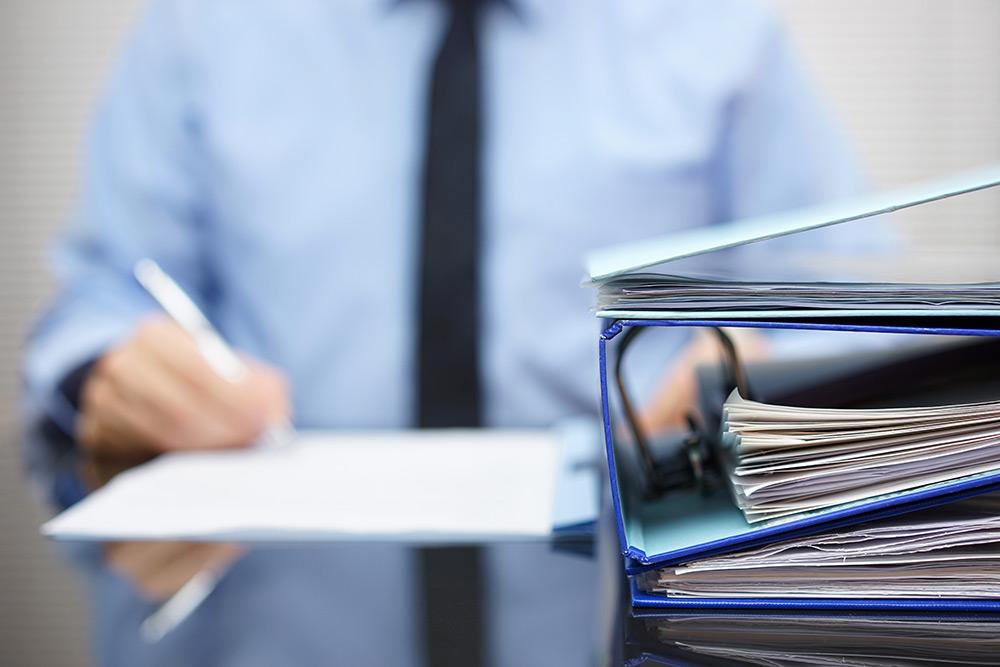 Davčni obračun za normirance