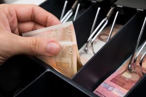davčno potrjevanje računov