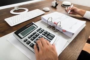 podatki za odmero dohodnine