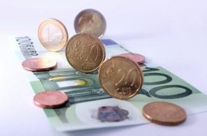 strošek uvedbe davčnih blagajn