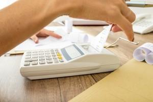 Davčno potrjevanje računov malih zavezancev