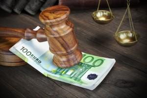sankcije pri osebnem dopolnilnem delu