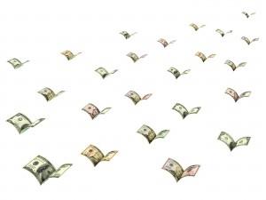 Gospodarsko gibanje