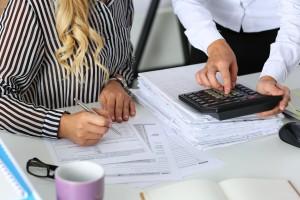oddaja letnega poročila in davčnega obračuna