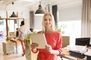 spodbujanje podjetništva