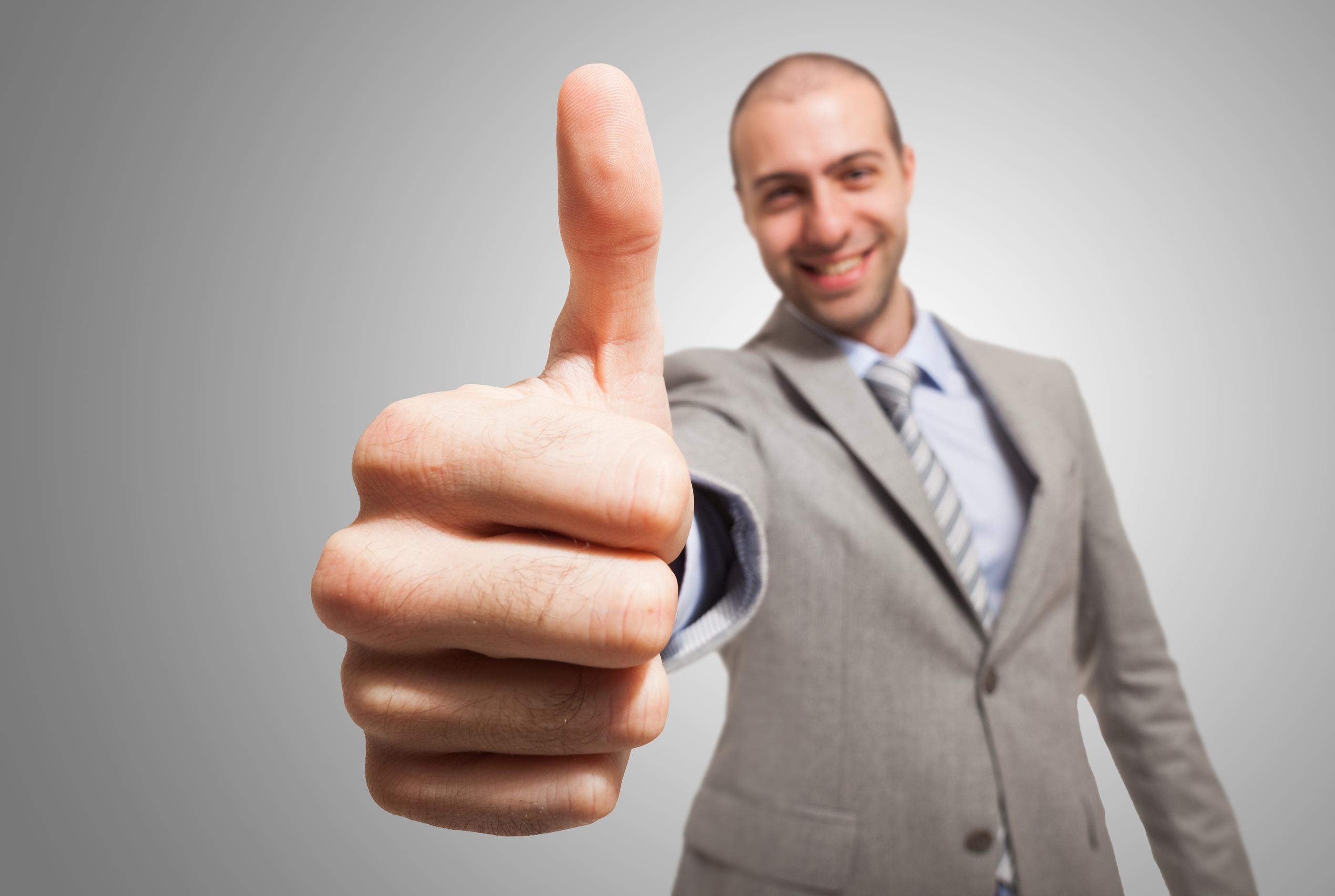 картинки руки с большим пальцем вверх