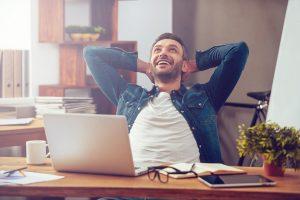 Odmor in počitek na delovnem mestu