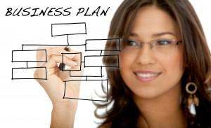 poslovni načrt podjetja
