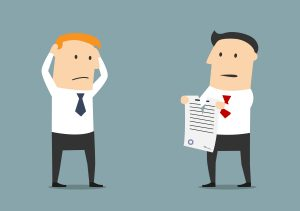 Redna odpoved pogodbe o zaposlitvi