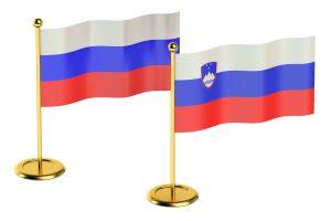 gospodarsko sodelovanje med slovenijo in rusijo