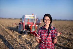 kmetijska dejavnost