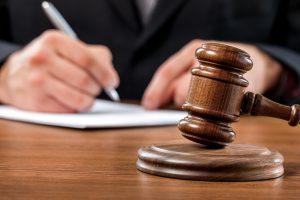 kazenske sankcije