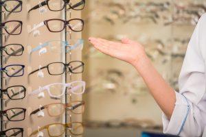 Prodajalna očal