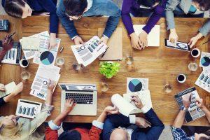 Kako napisati poslovni načrt?