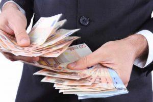 Plačilna disciplina slovenskih podjetij nad evropskim povprečjem