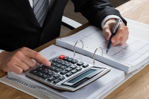branje računovodskih izpisov