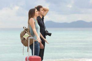 turističnim aranžmajem