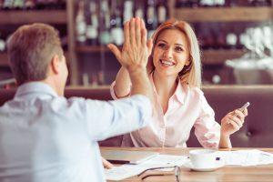pravno ali podjetniško svetovanje