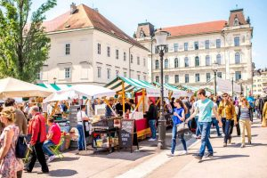 Oživljanje podjetništva v mestnih jedrih