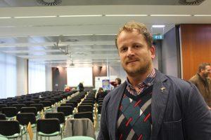David Horvat, podjetje LEMCO iz Avstralije