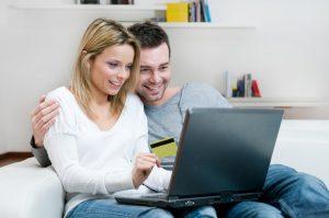 Spletna prodaja – pomemben del digitalne ekonomije