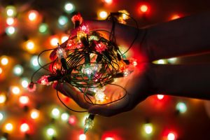 nakup novoletnih lučk