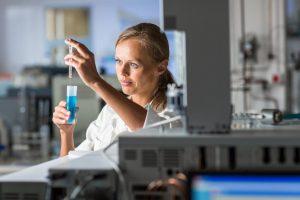 znanstvena raziskovalna in razvojna dejavnost