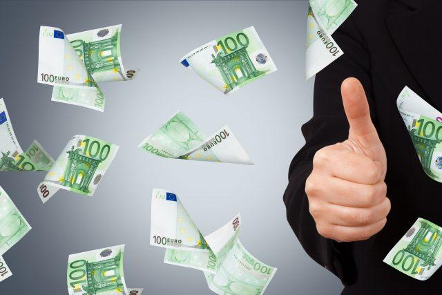 Financirajte svoje poslovanje in naložbe z mikrokrediti