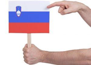 """ime podjetja """"Slovenija"""""""